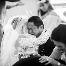 Wedding photographer Yos Harizal (yosrizal). Photo of 01.04.2017