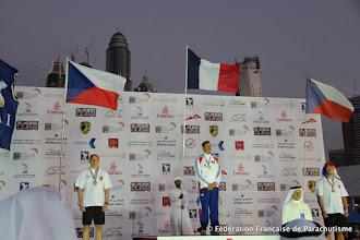 Photo: Philippe Valois en Voltige Individuelle, Champion du Monde,  WPC 2012