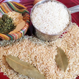 Crock Pot White Rice.