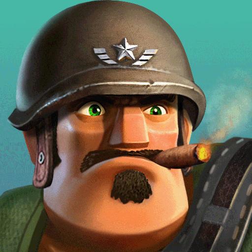 Army Of Allies 1.3.11 APK MOD