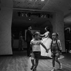 Wedding photographer Ekaterina Scherbina (avrora). Photo of 02.12.2016