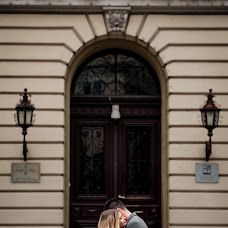 Wedding photographer Ninoslav Stojanovic (ninoslav). Photo of 26.10.2018