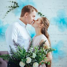 Wedding photographer Tamara Dmitrieva (HTPhoto). Photo of 22.01.2017