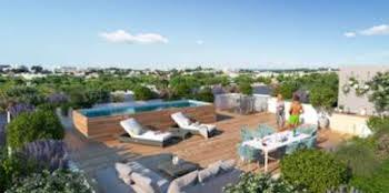 Appartement 5 pièces 229,57 m2