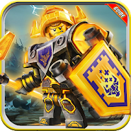 Guide for LEGO NEXO KNIGHTS MERLOK 2.0 APK icon