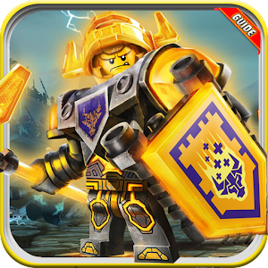 Guide for LEGO NEXO KNIGHTS MERLOK 2.0 APK Download for Android