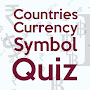 Country currency quiz APK icon
