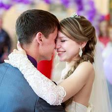 Wedding photographer Anatoliy Ryumin (Anfas). Photo of 11.02.2017