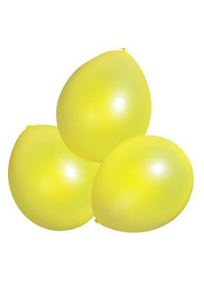 Ballong, Neongul 12 st