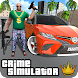 Real Gangster - Crime Game