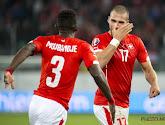 Déjà un troisième transfert pour Devroe? Un international suisse pourrait rejoindre Anderlecht