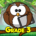 Third Grade Learning Games 4.0
