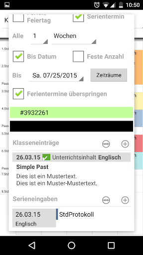 TAPUCATE - Erweiterung 2 screenshot