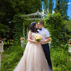 Wedding photographer Anton Tyurin (AntonPhoto). Photo of 16.07.2017