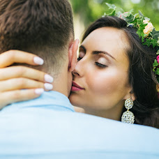 Wedding photographer Aleksandr Chernyy (AlexBlack). Photo of 27.02.2018