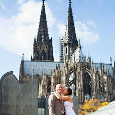 Wedding photographer Anastasiya Myuller (nastyafedorova). Photo of 10.11.2012
