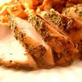 Slow Cooker Boneless Turkey Breast.