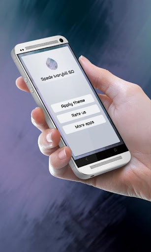 玩個人化App|铲Ivorybill GO Keyboard免費|APP試玩