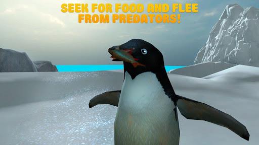 冒險必備免費app推薦|Arctic Penguin Simulator 3D線上免付費app下載|3C達人阿輝的APP