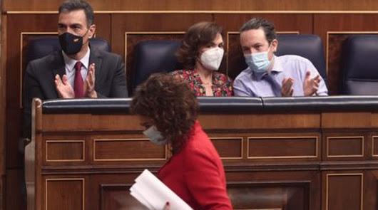 La pandemia y la política pasan factura psicológica.