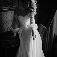 Wedding photographer Igor Shevchenko (Wedlifer). Photo of 05.04.2019