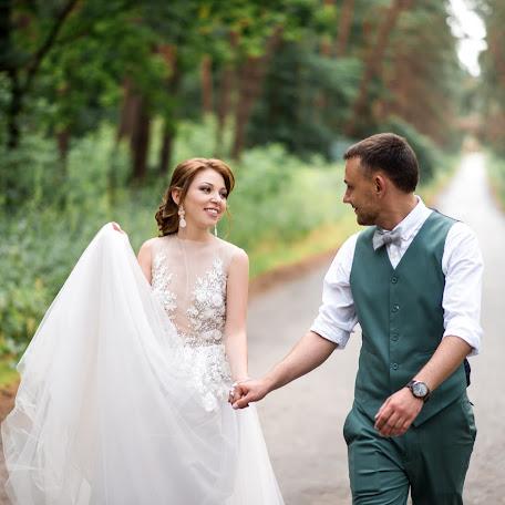 Wedding photographer Sergey Belikov (letoroom). Photo of 11.01.2018