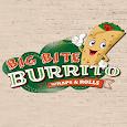 Big Bite Burrito