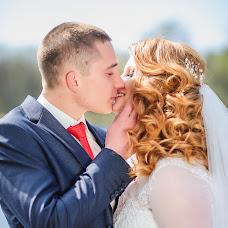 Wedding photographer Alena Dmitrienko (Alexi9). Photo of 26.04.2018