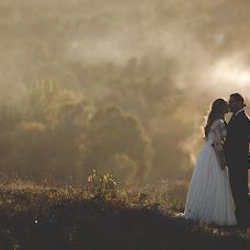Wedding photographer Aga Kryspin (agakryspin). Photo of 07.10.2015