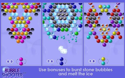 Bubble Shooter Classic Free 4.0.55 screenshots 5