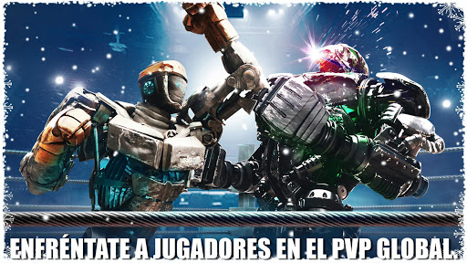 Real Steel World Robot Boxing para Android