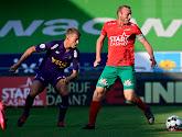 Dario Van den Buijs speelde meteen een sterke match bij Beerschot