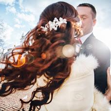 Wedding photographer Sofya Malysheva (Sofya79). Photo of 14.05.2018