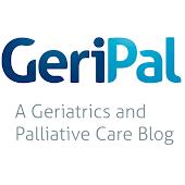 GeriPal - A Geriatrics and Palliative Care Blog