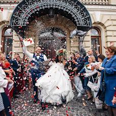 Wedding photographer Aleksey Averin (alekseyaverin). Photo of 18.01.2018