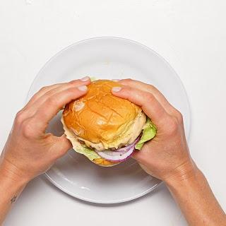 Basically Burger Recipe