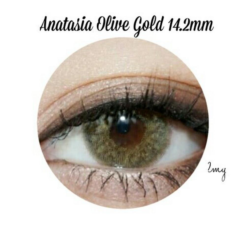 HYDRO ANATASIA OLIVE GOLD