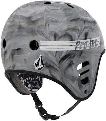 Pro-Tec x Volcom Full Cut Certified Helmet alternate image 0