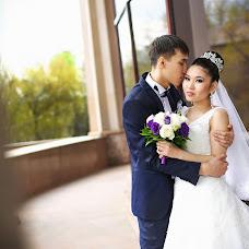 Wedding photographer Alena Grebenschikova (alenka70720071). Photo of 16.05.2016