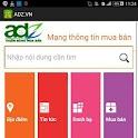Mạng thông tin giải trí ADZ.VN icon