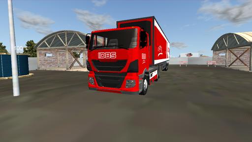 IDBS Truck Trailer 1.0 screenshots 7