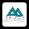 Visit Montrose icon