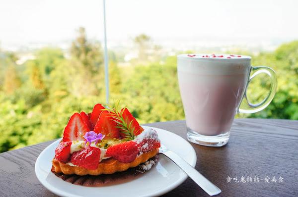 草莓季裡享幸福–幸福山丘HappyHill
