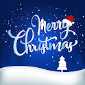 Merry Christmas - New Year Countdown & Photo Frame icon