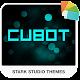 CUBOT AQUA Xperia Theme apk
