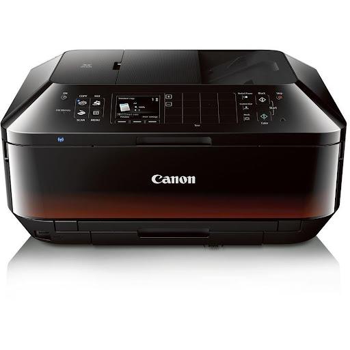 Buy Canon PIXMA MX922 Review