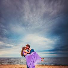 Wedding photographer Elya Butuzova (ElkaButuzova). Photo of 20.10.2016