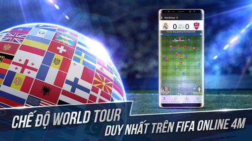 FIFA Online 4 M by EA SPORTS™ screenshot 4