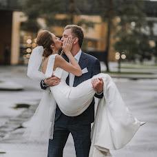 Wedding photographer Aleksey Glubokov (glu87). Photo of 23.08.2019