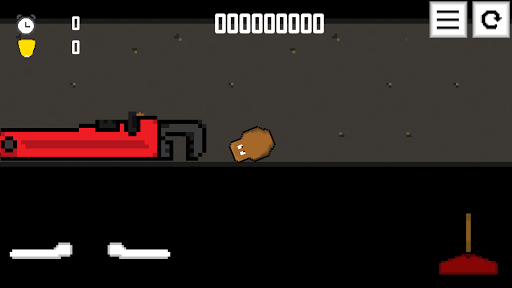 Doodie Dash painmod.com screenshots 3